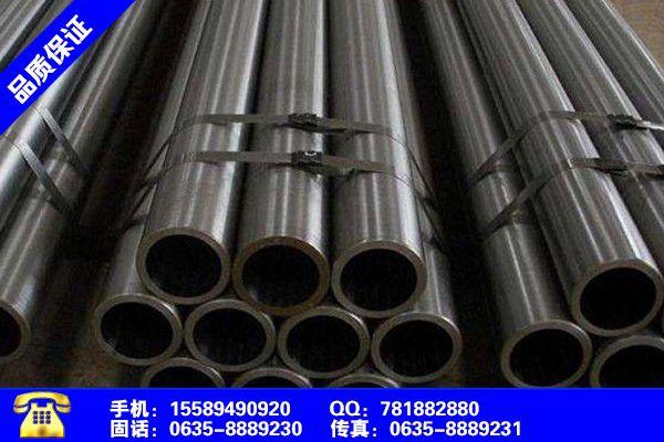 承德双滦精密异形钢管怎么样行业发展前景分析