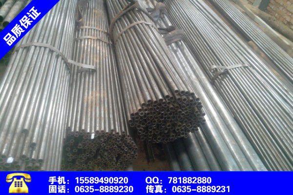 太原娄烦精密异形钢管用什么材质品质风险