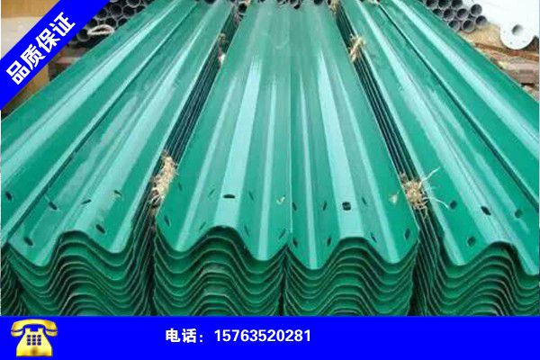 阿克苏地区波形梁护栏板产品库
