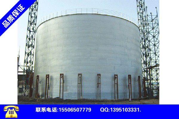 石嘴山30000吨水泥仓维修改造山东国华