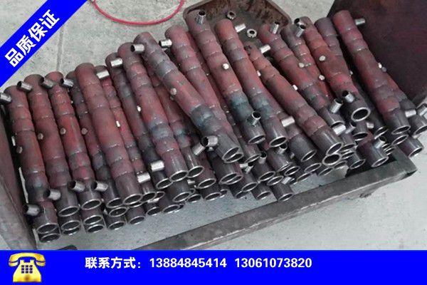 甘孜藏族泸定灌浆套筒的作用欢迎您订购
