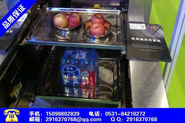 辽宁沈阳餐馆传菜机前景如何