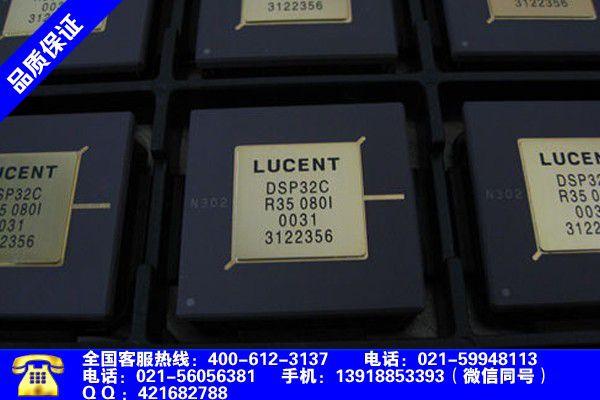 陕西榆林高价回收电子零件优质商家