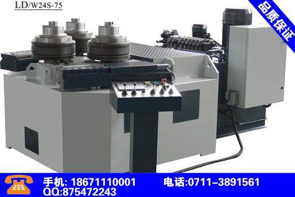 阜新清河门铝卷整平机产业发展
