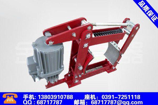 广西梧州液压推动器怎么加油方案定制