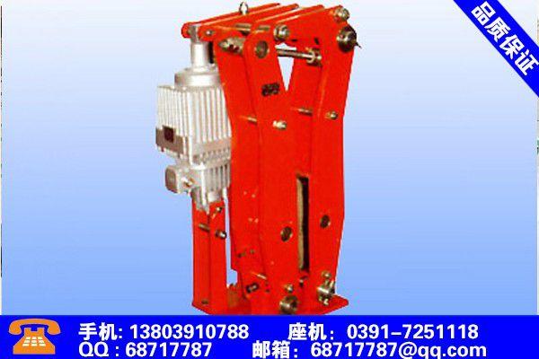 衡水冀州电力液压推动器价格站在角度提出的推广方案