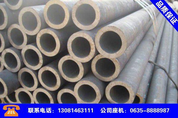 抚州广昌q235b小口径无缝方管要重视品