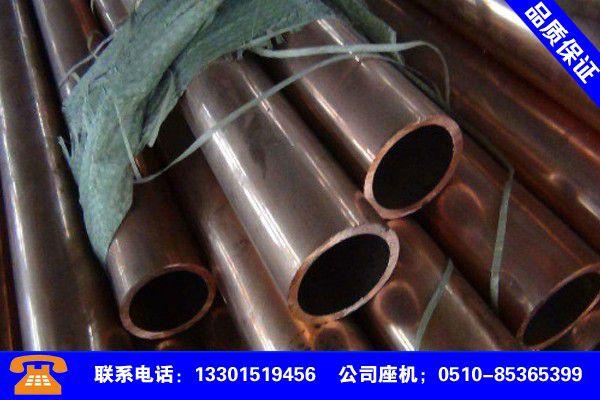 宝鸡凤县锡青铜棒各类产品的不同点