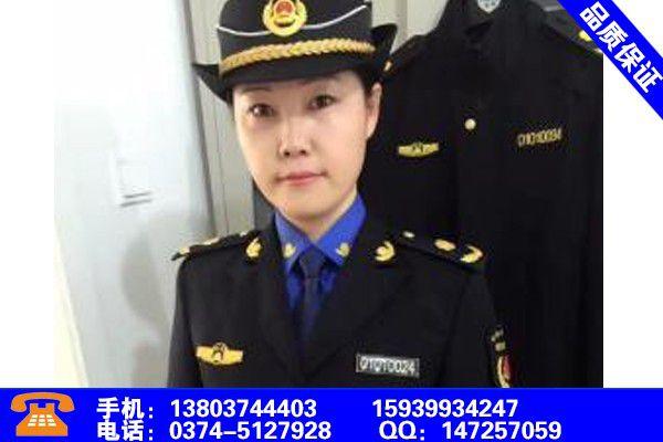 甘肃庆阳工作服图片技术创新