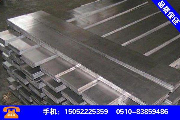 江西赣州不锈钢板比重发展新机遇