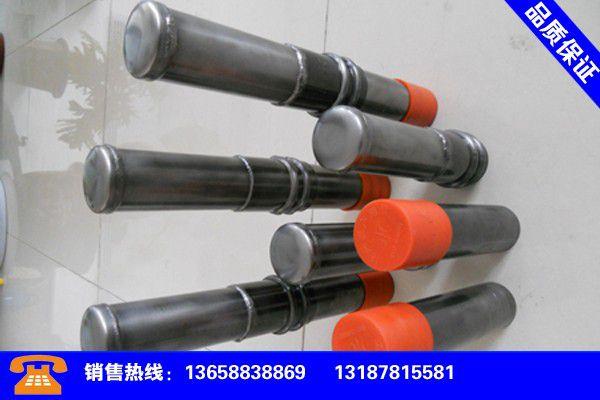 曲靖马龙声测管规格尺寸直接材料
