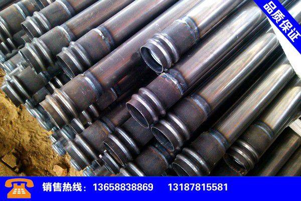 大理优质镀锌管厂家新价格