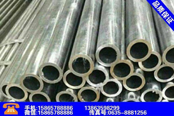 抚州南丰厚壁精密钢管是什么