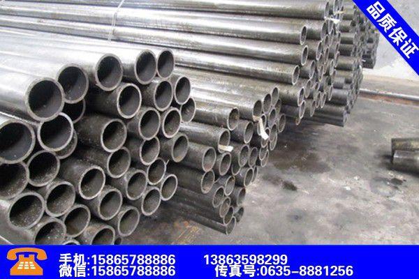 南宁江南大口径热扩管产品的基本常识