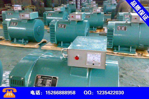 呂梁文水出租柴油發電機專業企業