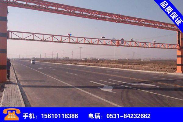 萍乡湘东限高架设置的国家标准直销价