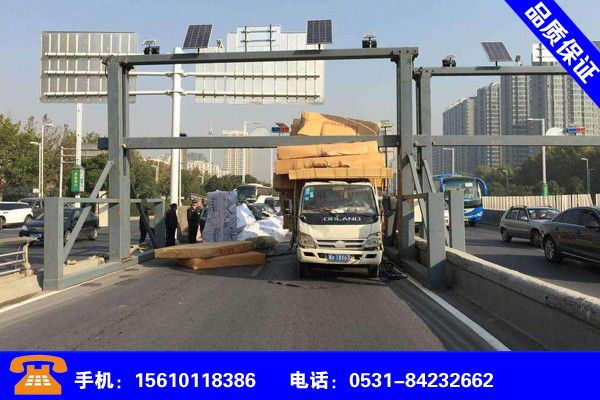 江西新余限高架价格实体生产企业