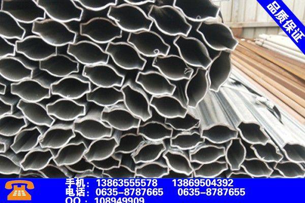贛州章貢外圓內梅花鋼管重量表市場風高浪急