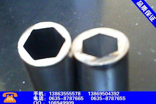 儋州東方梅花鋼管圖片近期成本報價