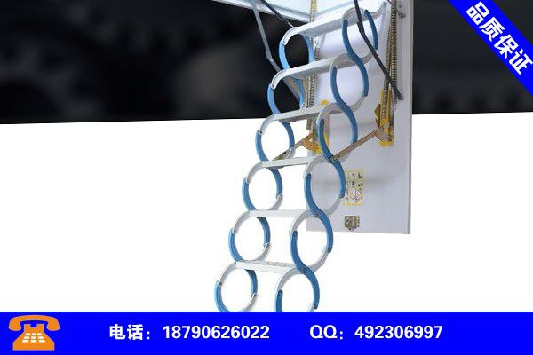 庆阳庆城阁楼楼梯多少钱质量管理