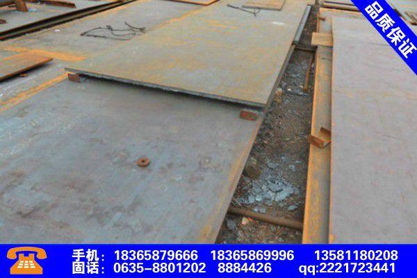 广西玉林nm400耐磨板现货代理商