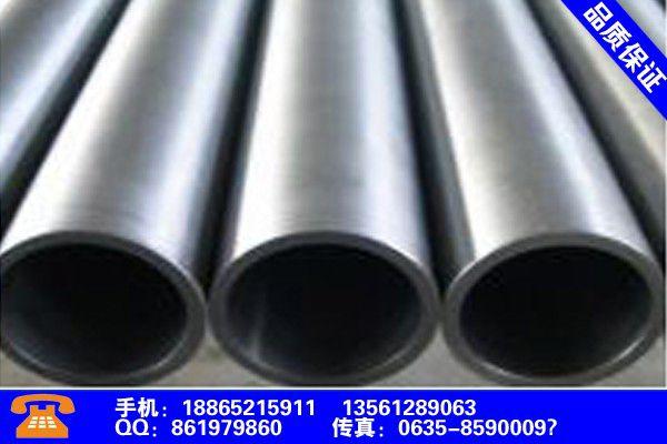 宁夏吴忠42crmo精密合金钢管大厂品质