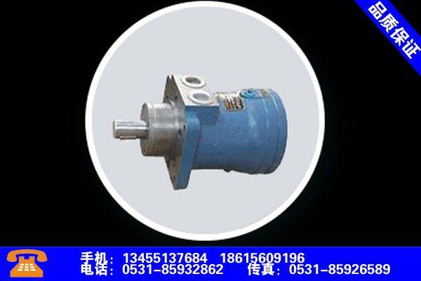 桂林恭城高压柱塞泵应用发挥价值的策略与方