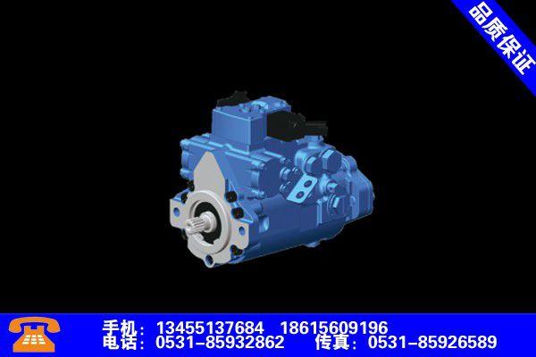 桂林雁山高压柱塞泵定制消费