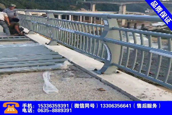 成都都江堰景观灯光护栏精华