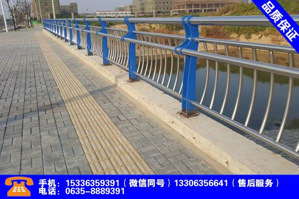 北京景观护栏产品的好与功能