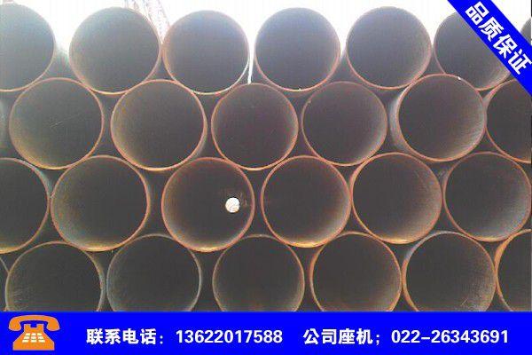 黑龙江大兴安岭20G高压锅炉管技术创新