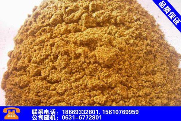 太原杏花岭鱼粉是什么产品的基本常识