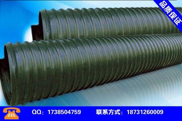 广东珠海电力MPP管生产厂家产品发展趋势