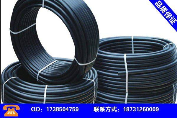 河南濮阳mpp电力管 标准检验结果