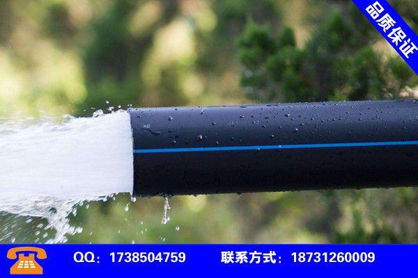 河北唐山mpp电力管生产厂家互利方式