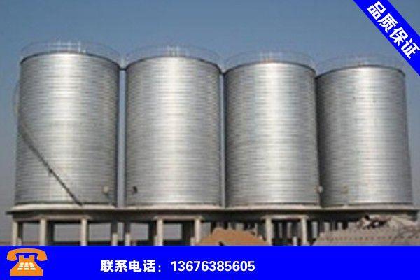 辽宁丹东球团仓品牌推荐