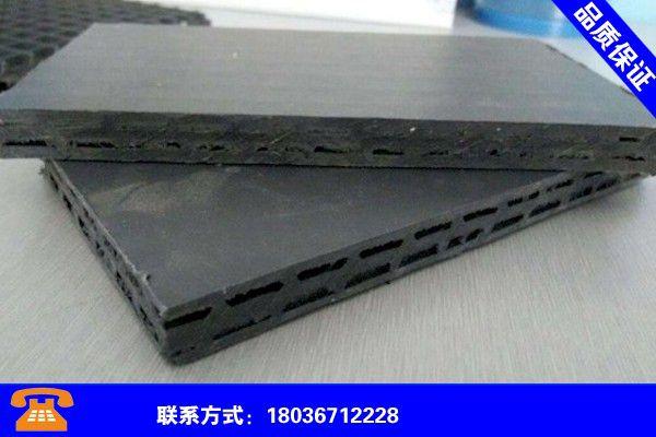 开封杞县新型建筑塑料模板生产