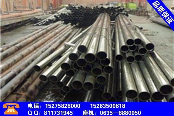 晋中太谷光亮精密钢管厂家厂家首选