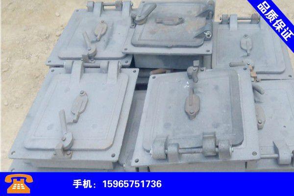 四川成都锅炉炉排片产品的基本常识