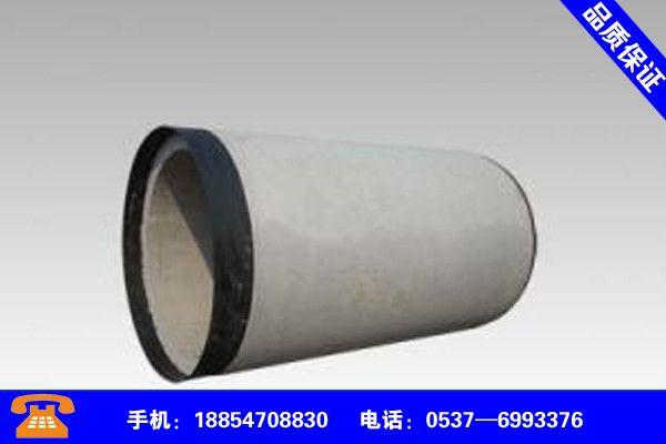 淮北市烈山区水泥管模具行业国际形势