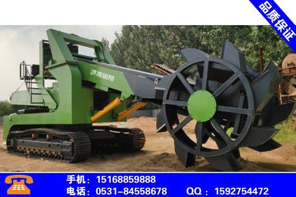 四川宜宾斗轮堆取料机斗轮图纸发挥价值的策