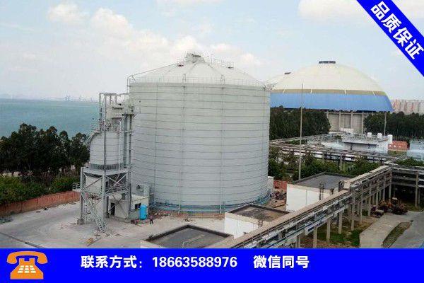內江威遠方型鋼板倉廠家必看