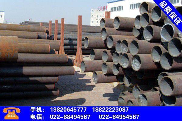 玉溪通海9948石油裂化管材质行业内的集中竞争态势
