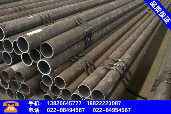 焦作解放9948石油裂化管什么材质品牌推荐