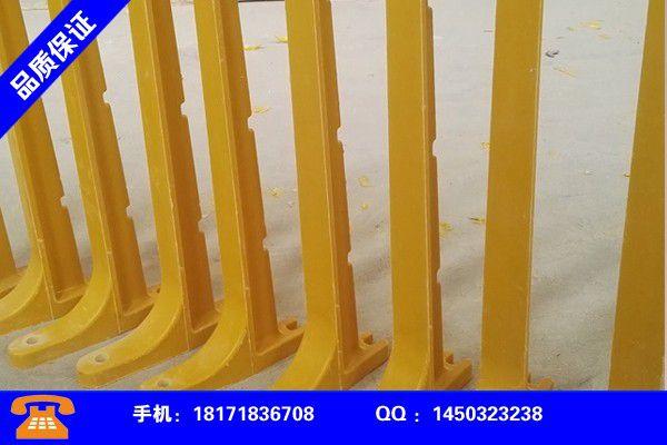 益阳桃江高强度电缆支架产品的性能与使用寿