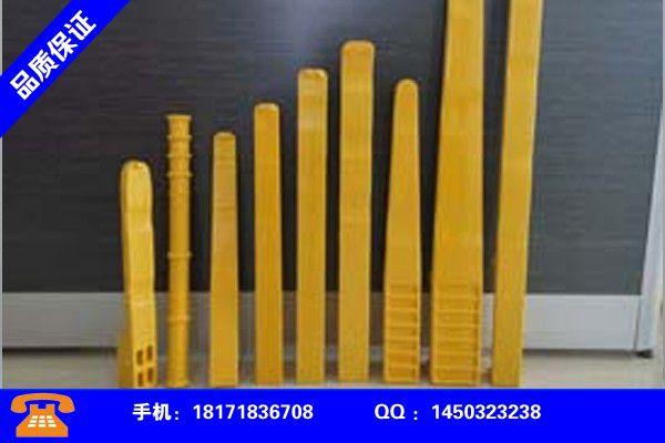 上海徐汇复合材料电缆支架占地面积