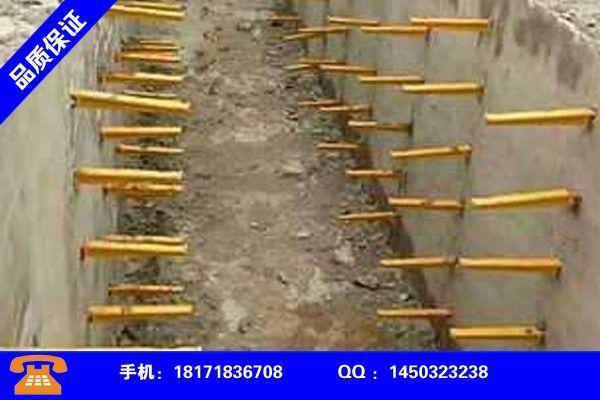 鸡西恒山电线杆电缆支架经销批发