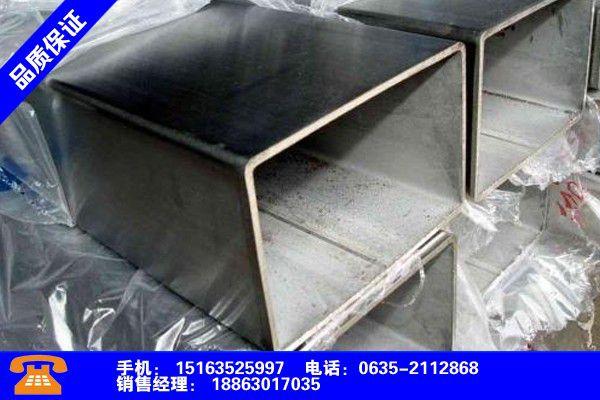 广元昭化大口径铝管便宜价格