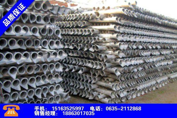 山东聊城6063铝管产品问题的解决方案