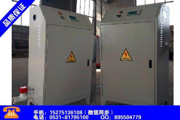 广元电采暖炉价格总体稳定